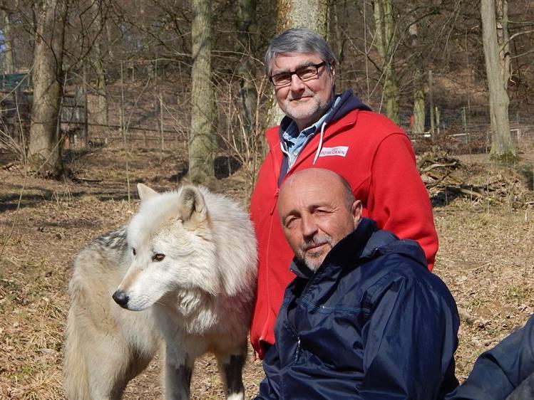 A scuola di lupi dal mitico prof. dr. kurt kotrschal dove la